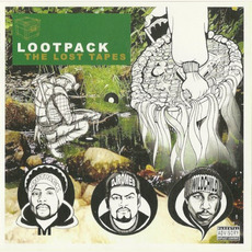 The Lost Tapes mp3 Album by Lootpack