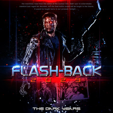 The dark years mp3 Album by Flash-Back 2029