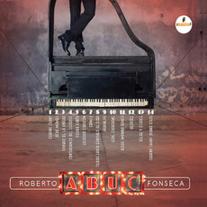 ABUC mp3 Album by Roberto Fonseca