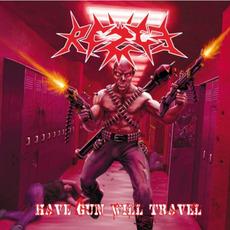Have Gun, Will Travel (Re-Issue) mp3 Album by Rezet