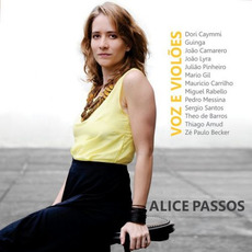Voz e Violões mp3 Album by Alice Passos