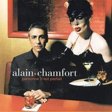 Personne n'est parfait mp3 Album by Alain Chamfort