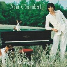 Mariage à l'essai mp3 Album by Alain Chamfort