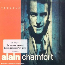 Trouble mp3 Album by Alain Chamfort