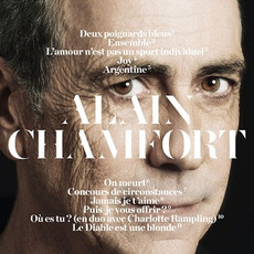 Alain Chamfort mp3 Album by Alain Chamfort