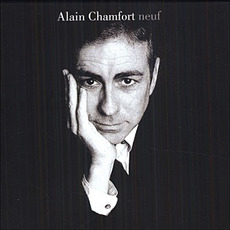 Neuf mp3 Album by Alain Chamfort