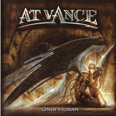Only Human (Japanese Edition) mp3 Album by At Vance
