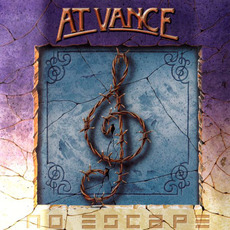 No Escape (Japanese Edition) mp3 Album by At Vance