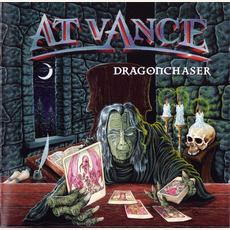 Dragonchaser (Japanese Edition) mp3 Album by At Vance