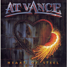 Heart of Steel (Japanese Edition) mp3 Album by At Vance