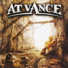 Chained (Japanese Edition) mp3 Album by At Vance