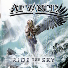 Ride The Sky (Japanese Edition) mp3 Album by At Vance