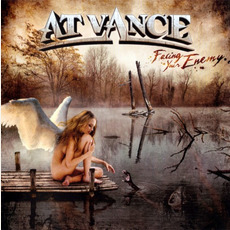 Facing Your Enemy (Japanese Edition) mp3 Album by At Vance