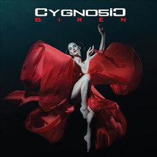 Siren (Limited Edition) mp3 Album by CygnosiC