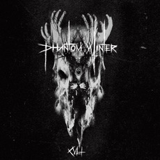 Cvlt mp3 Album by Phantom Winter