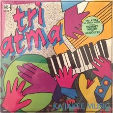 Ka Jakee Music mp3 Album by Tri Atma