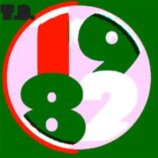 1982 mp3 Album by Terminateur Benelux