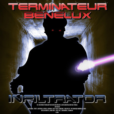 Infiltrator mp3 Album by Terminateur Benelux