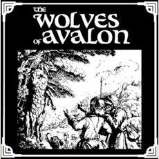 Die Hard mp3 Album by The Wolves of Avalon