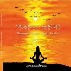 Vagues D'Amour mp3 Album by Jean-Marc Staehle