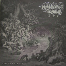 Dawn of a New Age mp3 Album by Malignant Tumour