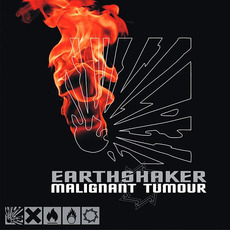Earthshaker mp3 Album by Malignant Tumour