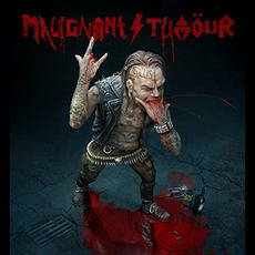 The Metallist (Limited Edition) mp3 Album by Malignant Tumour