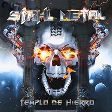 Templo de Hierro mp3 Album by Stahl Metal