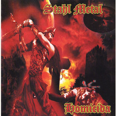 Homicida mp3 Album by Stahl Metal