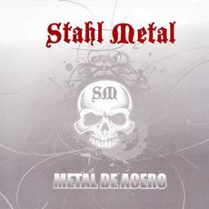 Metal De Acero mp3 Album by Stahl Metal