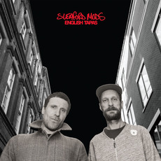 English Tapas mp3 Album by Sleaford Mods