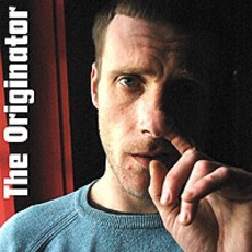 The Originator mp3 Album by Sleaford Mods