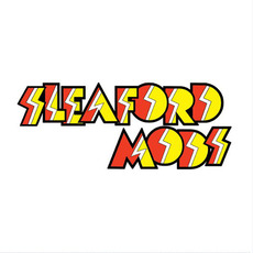 Tiswas EP by Sleaford Mods
