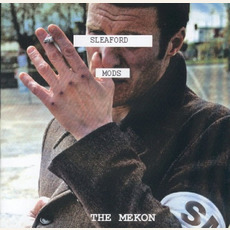 The Mekon mp3 Album by Sleaford Mods