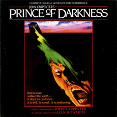 Prince of Darkness (Complete Original Motion Picture Soundtrack) mp3 Soundtrack by John Carpenter