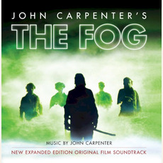 The Fog (Expanded Edition) mp3 Soundtrack by John Carpenter