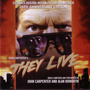 They Live (20th Anniversary Edition)