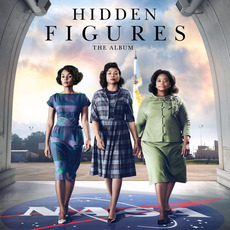 Hidden Figures: The Album mp3 Soundtrack by Various Artists