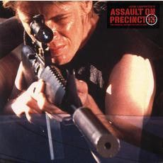 Assault on Precinct 13 mp3 Soundtrack by John Carpenter