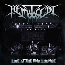Hemotoxin Live At DNA Lounge 10/17/2013 mp3 Live by Hemotoxin