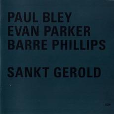 Sankt Gerold Variations mp3 Live by Paul Bley, Evan Parker, Barre Phillips