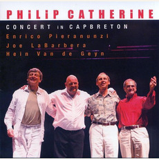 Concert in Capbreton mp3 Live by Philip Catherine