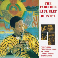 The Fabulous Paul Bley Quintet (Remastered) mp3 Live by The Fabulous Paul Bley Quintet