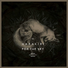 Aokigahara mp3 Album by Harakiri for the Sky