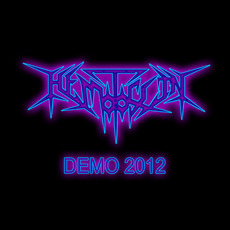 Demo 2012 mp3 Album by Hemotoxin