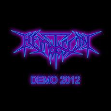Demo 2012 mp3 Album by Hemotoxin