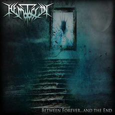 Between Forever... And the End mp3 Album by Hemotoxin