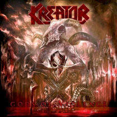 Gods of Violence (Mailorder Edition) mp3 Album by Kreator