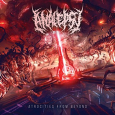 Atrocities from Beyond mp3 Album by Analepsy