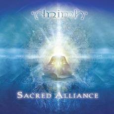Sacred Alliance mp3 Album by Anima